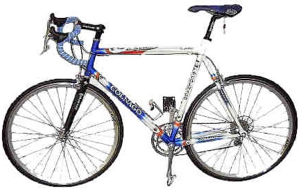 COLNAGO Dream Plus